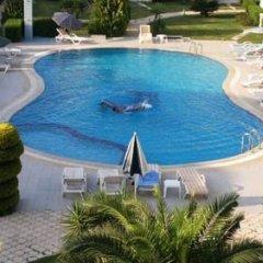King Cleodora Residence Турция, Белек - отзывы, цены и фото номеров - забронировать отель King Cleodora Residence онлайн бассейн фото 3