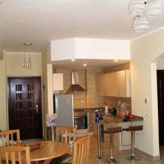 Апартаменты 310 El Andalous Apartment питание фото 2
