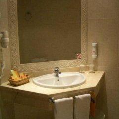 Отель Costa do Sol B&B ванная