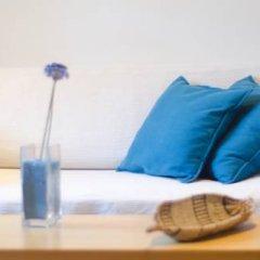 Отель Avenida Apartments Ripoll WHITE Испания, Барселона - отзывы, цены и фото номеров - забронировать отель Avenida Apartments Ripoll WHITE онлайн удобства в номере фото 2