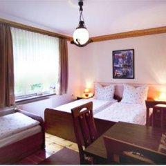 Отель Villa Ambra удобства в номере фото 2