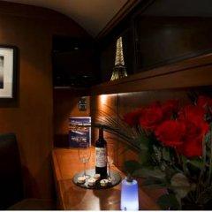 Отель VIP Paris Yacht Hotel Франция, Париж - отзывы, цены и фото номеров - забронировать отель VIP Paris Yacht Hotel онлайн питание фото 3