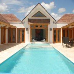 Отель Punta Blanca Golf & Beach Resort Доминикана, Пунта Кана - отзывы, цены и фото номеров - забронировать отель Punta Blanca Golf & Beach Resort онлайн спа фото 2