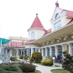 Апартаменты White House Одесса фото 6