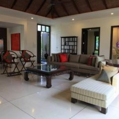 Отель Ratchamaka Villa интерьер отеля фото 2