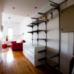 Отель Lootsi apartment Эстония, Таллин - отзывы, цены и фото номеров - забронировать отель Lootsi apartment онлайн комната для гостей фото 4