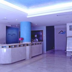 Hotel San Millan интерьер отеля фото 3