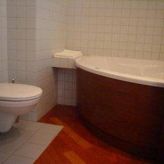 Апартаменты Warsaw Apartments Werset Варшава ванная