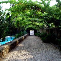 Отель Casal Agricola De Cever фото 9