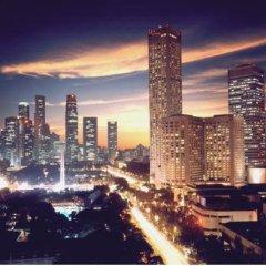 Отель Fairmont Singapore Сингапур фото 2