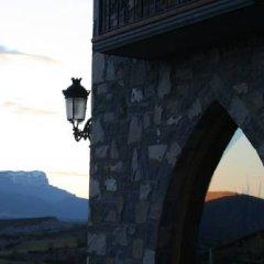 Отель El Churron Сабиньяниго фото 4