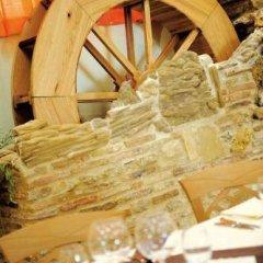 Hotel Cristina Рокка-Сан-Джованни питание фото 3