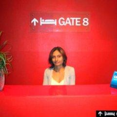Отель Gate 8 Фиджи, Вити-Леву - отзывы, цены и фото номеров - забронировать отель Gate 8 онлайн интерьер отеля