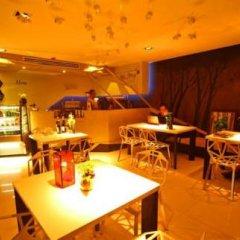 Отель Baan K Residence Managed By Bliston Бангкок питание