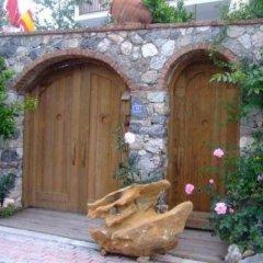 Отель Beydagi Konak сауна