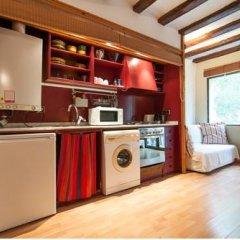 Отель Rent A Flat In Barcelona Born Испания, Барселона - отзывы, цены и фото номеров - забронировать отель Rent A Flat In Barcelona Born онлайн в номере
