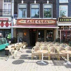 Отель Nieuwmarkt Penthouse Нидерланды, Амстердам - отзывы, цены и фото номеров - забронировать отель Nieuwmarkt Penthouse онлайн гостиничный бар