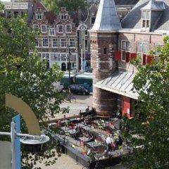 Отель Nieuwmarkt Penthouse Нидерланды, Амстердам - отзывы, цены и фото номеров - забронировать отель Nieuwmarkt Penthouse онлайн фото 2