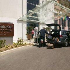 Отель Pestana Sintra Golf городской автобус