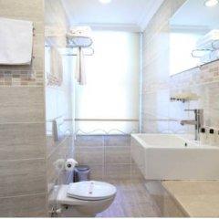 Ayasofya Hotel Турция, Стамбул - 3 отзыва об отеле, цены и фото номеров - забронировать отель Ayasofya Hotel онлайн ванная фото 2
