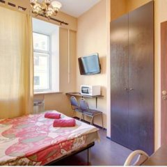Апартаменты STN Apartments near Kazan Cathedral Санкт-Петербург комната для гостей фото 2