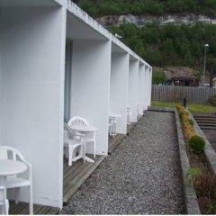Отель Hellesylt Grand Motell фото 3