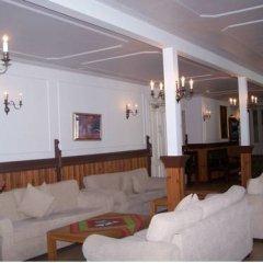 Отель Hellesylt Grand Motell интерьер отеля