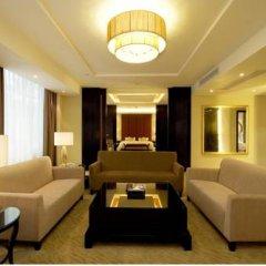 Отель King Garden Hotel Китай, Гуанчжоу - отзывы, цены и фото номеров - забронировать отель King Garden Hotel онлайн спа