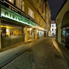 Отель Leon D´Oro Чехия, Прага - - забронировать отель Leon D´Oro, цены и фото номеров парковка