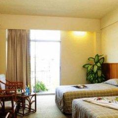 Golden Beach Hotel Pattaya спа
