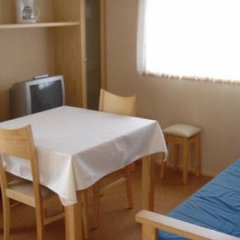 Отель Ericeira Camping & Bungalows комната для гостей фото 5