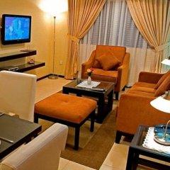 Отель Faras Al Sahra Hotel Apartment ОАЭ, Дубай - отзывы, цены и фото номеров - забронировать отель Faras Al Sahra Hotel Apartment онлайн спа фото 2