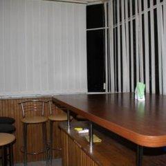Гостиница Compass Inn Львов гостиничный бар