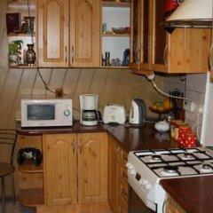Гостиница Compass Inn Львов в номере