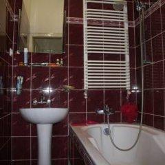 Гостиница Compass Inn Львов ванная