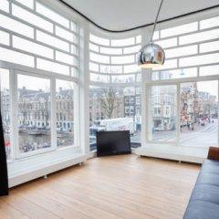 Отель The Rembrandt Suite Нидерланды, Амстердам - отзывы, цены и фото номеров - забронировать отель The Rembrandt Suite онлайн интерьер отеля