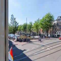 Отель The Rembrandt Suite Нидерланды, Амстердам - отзывы, цены и фото номеров - забронировать отель The Rembrandt Suite онлайн