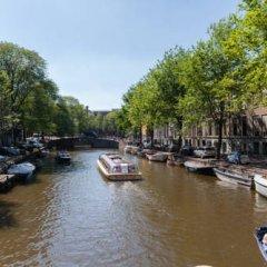 Отель The Rembrandt Suite Нидерланды, Амстердам - отзывы, цены и фото номеров - забронировать отель The Rembrandt Suite онлайн приотельная территория