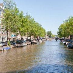 Отель The Rembrandt Suite Нидерланды, Амстердам - отзывы, цены и фото номеров - забронировать отель The Rembrandt Suite онлайн приотельная территория фото 2