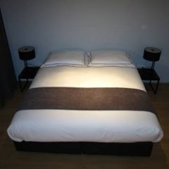 Отель B&B A Cote du Cinquantenaire комната для гостей фото 3