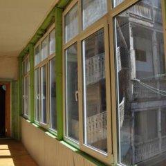 Nest Hostel балкон