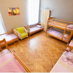 Kiev City Centre Hostel детские мероприятия