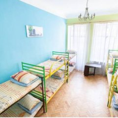 Kiev City Centre Hostel комната для гостей фото 3
