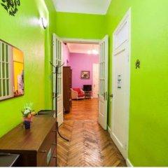 Kiev City Centre Hostel комната для гостей фото 4