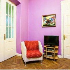 Kiev City Centre Hostel комната для гостей фото 5
