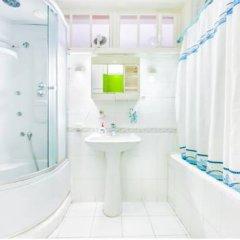 Kiev City Centre Hostel ванная