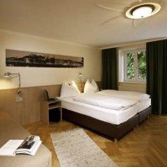 Отель Gasthof-Hotel Hartlwirt Австрия, Зальцбург - отзывы, цены и фото номеров - забронировать отель Gasthof-Hotel Hartlwirt онлайн комната для гостей фото 4