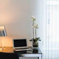 Апартаменты Business Y Holiday Apartments Zürich Цюрих удобства в номере