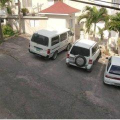 Отель Bethel Court Guesthouse парковка