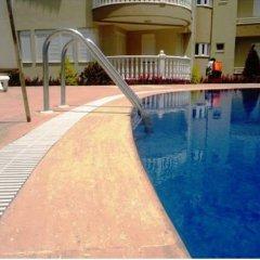 Waterside Apartment Турция, Белек - отзывы, цены и фото номеров - забронировать отель Waterside Apartment онлайн бассейн фото 2
